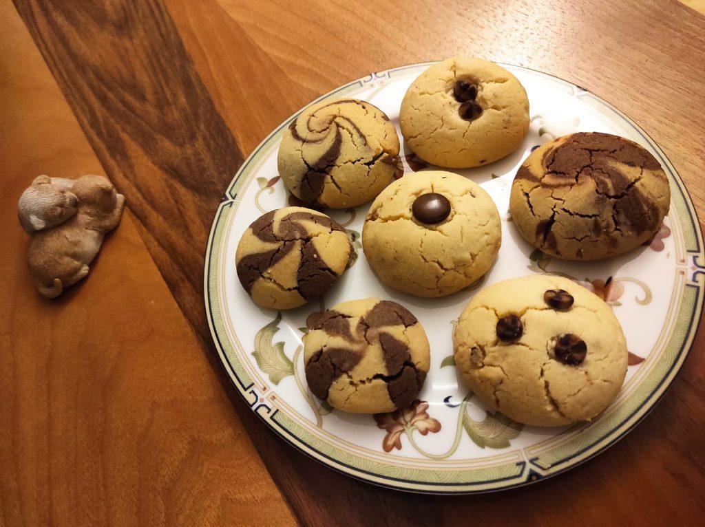 kıyır kurabiye